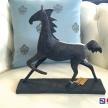 Soška Kôň čierny -  213510TRE
