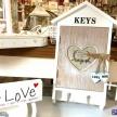 Skrinka na kľúče Bonheur Keys - 87077ART