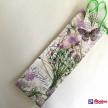 Darčeková taška na fľašku Summer Garden -  1735PEJ