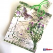 Darčeková taška Summer Garden -  1725PEJ