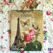 Darčeková taška Paris stredná