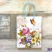 Darčeková taška My Love malá - 87997ART