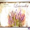 Tabuľka Lavender -  91389ART