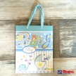 Darčeková taška Baby Boy malá - 93943ART