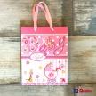 Darčeková taška Baby Girl malá -  93940ART