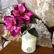 Váza zelenkavá -  218498TRE