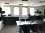 Kancelária firma 3BMONT - Horné Kočkovce