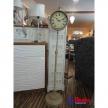 Dekoračné hodiny na stojane - retro 3364400 TRE