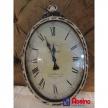 Dekoračné hodiny - retro s patinou 13.624.01 TRE
