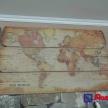 Dekoračná mapa 32384 TRE