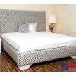 AFRODITE - luxusná manželská posteľ
