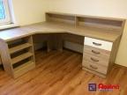 AIRIN 2 písací stôl