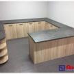 Miguel - kancelársky stôl