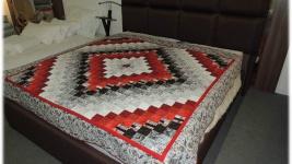 prehoz na manželskú posteľ