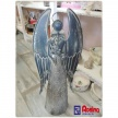Anjel - kov 60033 TRE držiaci holubicu