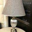 Strieborná lampa -  32.003.01TRE