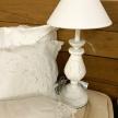 Lampa Provence biela - 6LMP257TRE