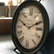 Čierne hodiny Le Vieux Moulin -  84610TRE