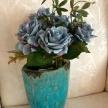 Váza Tyrkys -  5712700TRE