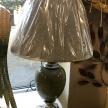 Lampa Olivová stredná -  3241106TRE