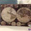 Tabuľka Zemeguľa -  TRE