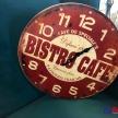 Hodiny Bistro Cafe -  18481TRE