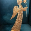 Soška Zlatý Anejlik s hviezdičkou - 036739965TRE