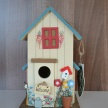 Domček pre vtáčikov - 6846500TRE
