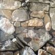Kovové srdiečka s guličkami závesné - 23095TRE