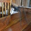 Svietnik Pavúk väčší - 433370TRE