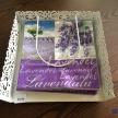 Nádoba na servítky Provence - biela, 0051393HAR
