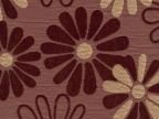 kamelia flower brown