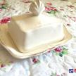 Maslovnička Provence porcelán - 90795ART