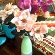 Váza zelenošedá - 7632900TRE