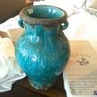 Váza Tyrkys veľká -  6007900TRE